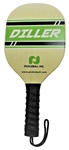 PICKLE-BALL PADDLE WOOD DILLER TAIWAN