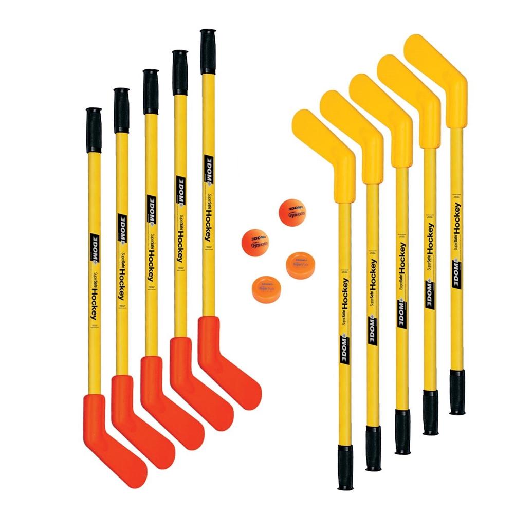 Foam floor hockey for Floor hockey stick