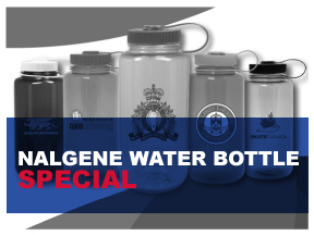 Nalgene Water Bottle Special
