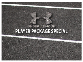 Under Armour Player Package