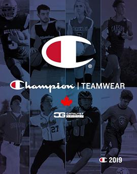 Champion 2019 Catalogue