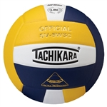 VOLLEYBALL TACHIKARA NAVY/WH/GOLD