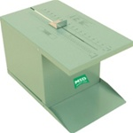 SIT-AND-REACH BOX FOR FLEXIBILITY TESTING