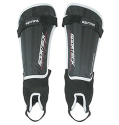SOCCER SHINGUARDS SPRINT - DISCONTINUED