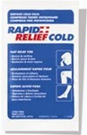 COLD PACK 1-USE DISPOSABLE - CASE OF 24
