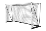 "KWIKGOAL PRO TRAINING 12' X 6'6"" PORTABLE SOCCER GOAL - Sold in eaches"
