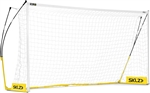 "SKLZ PRO TRAINING 18'6"" X 6'6"" PORTABLE SOCCER GOAL"