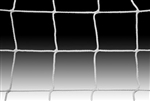 SOCCER NET YOUTH 6.5' X 18.5' X O' (NETTING ONLY) - Each