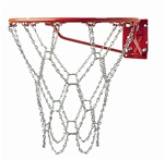 BASKETBALL NET STEEL
