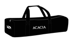 BROOMBALL STICK BAG ACACIA
