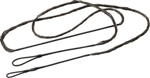 BOW STRING DOUBLE LOOP 62""
