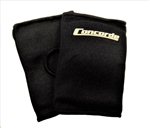 CONCORDE KNEEPADS BLACK ONLY