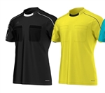 REF JERSEY 16 SOCCER YELLOW ADIDAS