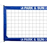 VOLLEYBALL NET OUTDOOR