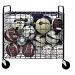 STEEL BALL CART