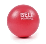 "BALL FOAM 7"" JINGLE BELL"