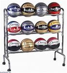 STEEL BALL CADDY