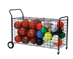 BALL LOCKER DOUBLE-SIDED - Special Order