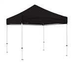 CANOPY KIT 10' X 10' BLACK