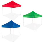 CANOPY KIT 10' X 10' COLORS