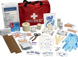 FIRST AID KIT COACHES SOFT PACK