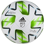 SOCCERBALL ADIDAS MLS COMP SZ 5 GAME BALL