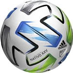 SOCCERBALL ADIDAS MLS 2020 MATCH BALL