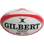 RUGBY BALL GILBERT G-TR4000 Size 5