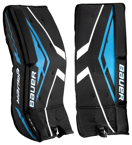 "GOAL PADS 30"" DELUXE"