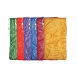 "BAGS MESH 24""X36"" COLORED SET (6)"