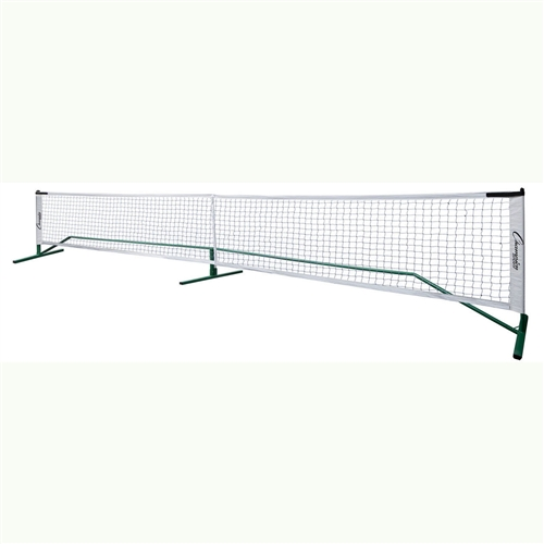 PICKLEBALL 22'  NET/POST SET WITH CARRY BAG