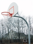 OUTDOOR BASKETBALL SYSTEM