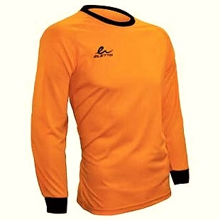 SOCCER GK JERSEY ADULT ELETTO PLAIN