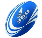 RUGBY BALL DIAMOND TEK Size 5