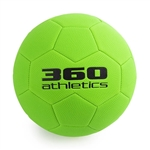 SOCCERBALL SOFT-GRIP - Assorted Colors