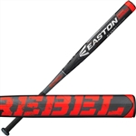 SOFTBALL BAT ALUMINUM EASTON REBEL