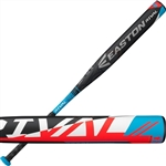 SOFTBALL BAT ALUMINUM EASTON RIVAL