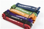 STRENGTH BAND PURPLE COREFX
