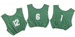 NUMBERED PINNIE