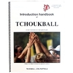 Tchoukball Manual