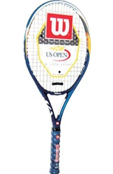 TENNIS RACQUET FULL SIZE