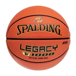 BASKETBALL SPALDING COMPOSITE TF1000 LEGACY