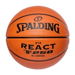 BASKETBALL I/O SPALDING TF250 ALL SURFACE COMPOSITE