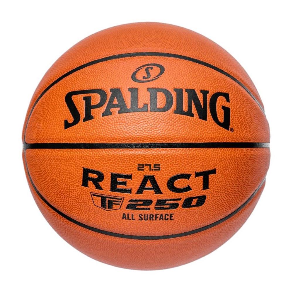 BASKETBALL I/O SPALDING TF250 ALL SURFACE COMPOSITE