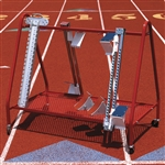 STARTING BLOCK CART - HOLDS 12