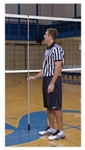 VOLLEYBALL NET HEIGHT MEASURING DEVICE