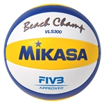 VOLLEYBALL BEACH MIKASA BEACH CHAMP FIVB