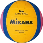 WATER POLO BALL MIKASA MEN'S FINA-Discontinued