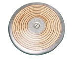 DISCUS WOOD SOLID
